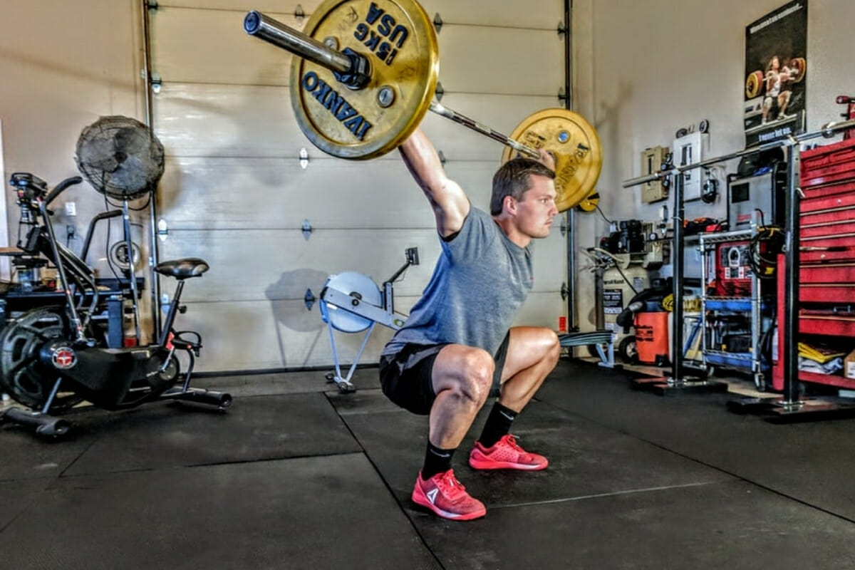 Crossfit Benchmark Wods